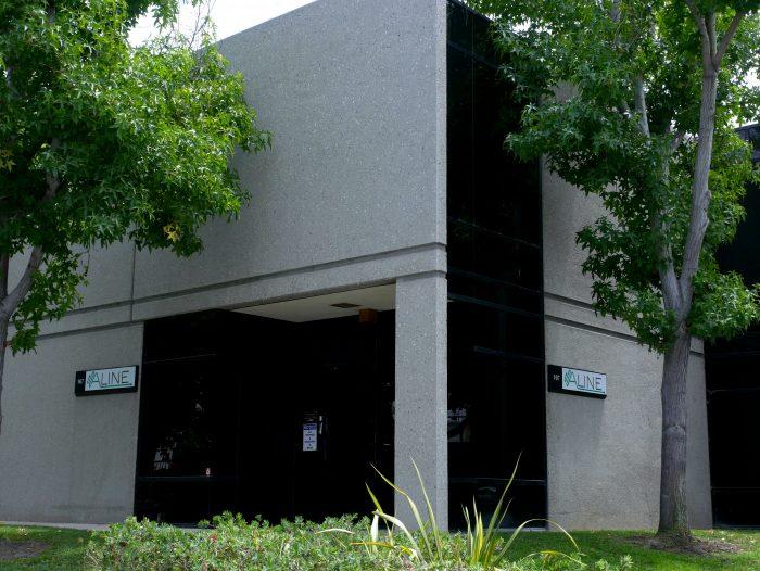 ALine Building